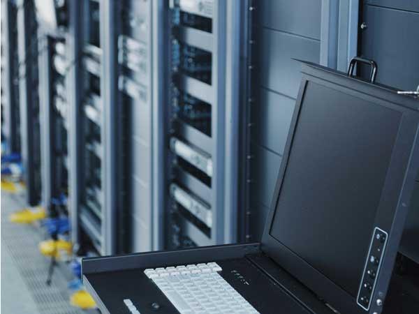 Серверні приміщення